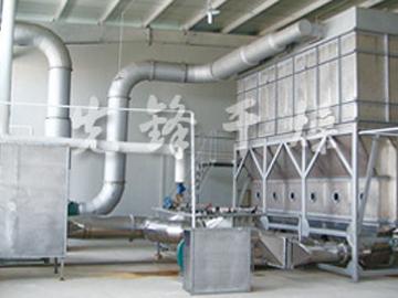 WDG农药水分散粒剂生产线