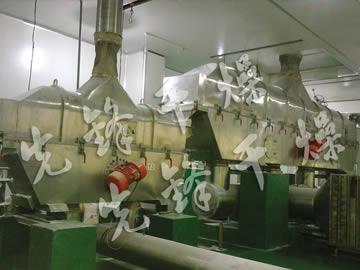 调味料(鸡精、茹精、海鲜精)生产线