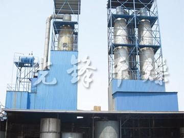 农药DF干悬浮剂生产线