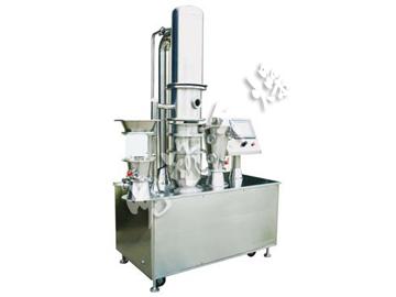 DZB型多功能制粒包衣试验机