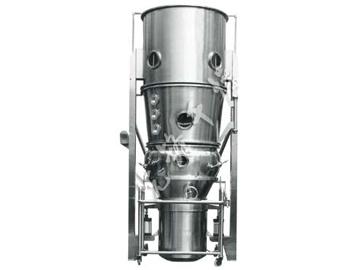 XZB型旋转流化床制丸(粒)包衣机