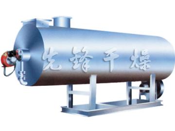 RLY系列燃油(气)热风炉