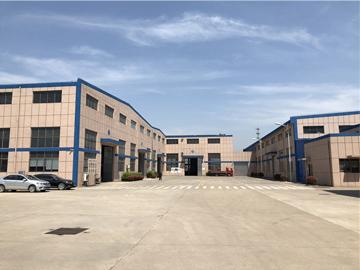 乐动体育APP干燥厂房2