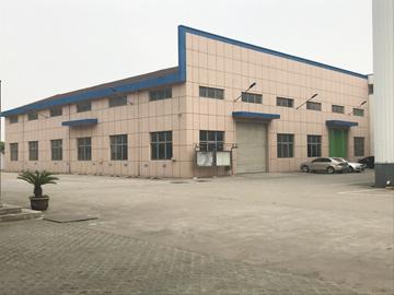 乐动体育APP干燥厂房3