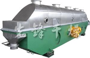 GZQ系列振动流化床干燥机
