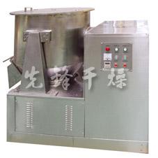 ZGH型立式高速混合机