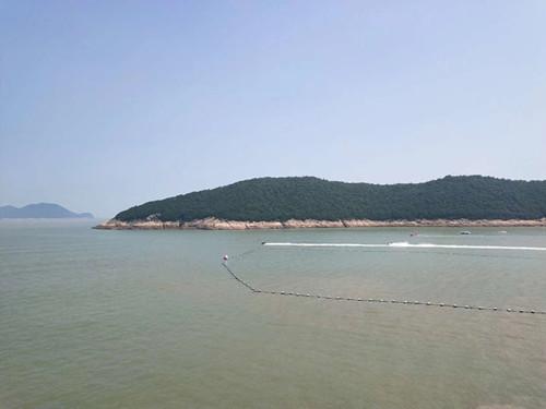 松兰山海滨浴场8